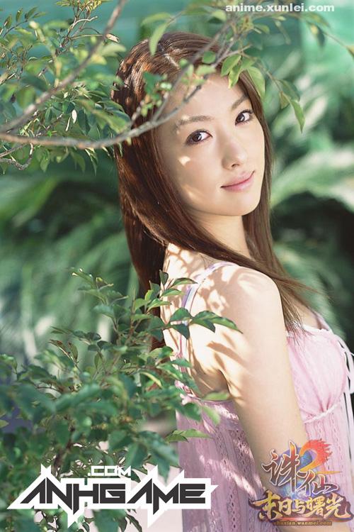 Vẻ đẹp mê hoặc của nữ game thủ Tru Tiên 2 - Ảnh 12