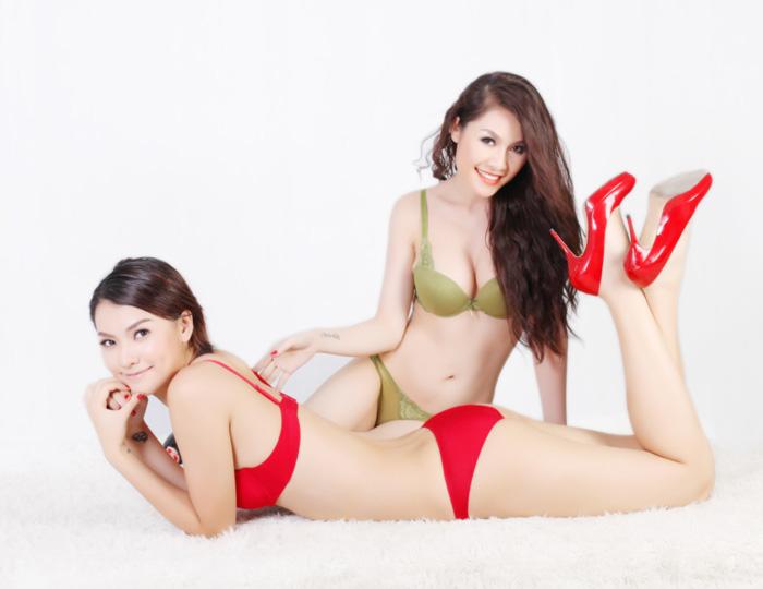 Đại sứ Soha Game khoe đường cong nóng bỏng với bikini - Ảnh 7