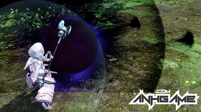 Hình ảnh đẹp trong Phantasy Star Online 2 - Ảnh 4
