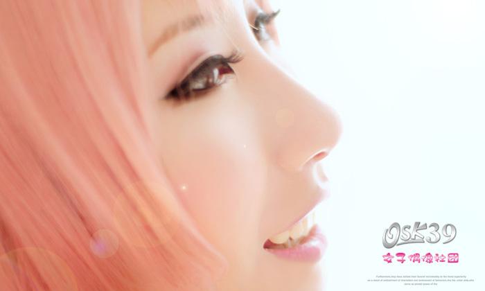 Nàng Lightning xinh đẹp của Final Fantasy XIII - Ảnh 3