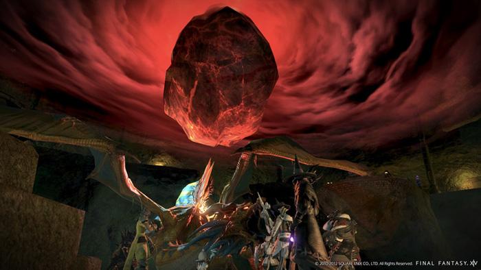 Cận cảnh về Final Fantasy XIV: A Realm Reborn - Ảnh 2