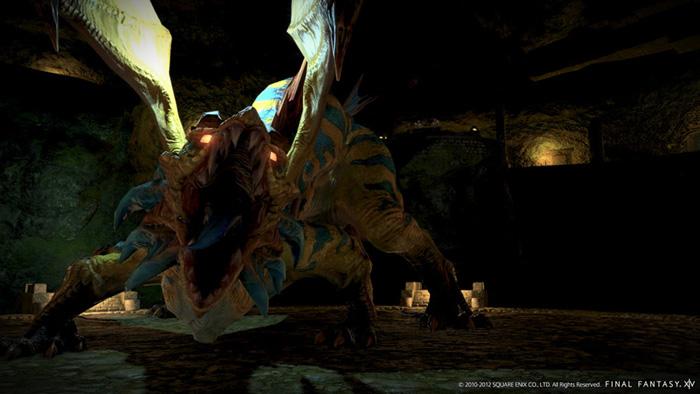 Cận cảnh về Final Fantasy XIV: A Realm Reborn - Ảnh 5