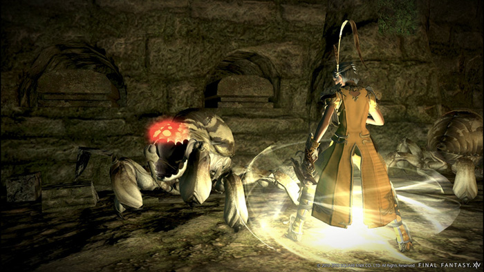 Cận cảnh về Final Fantasy XIV: A Realm Reborn - Ảnh 7