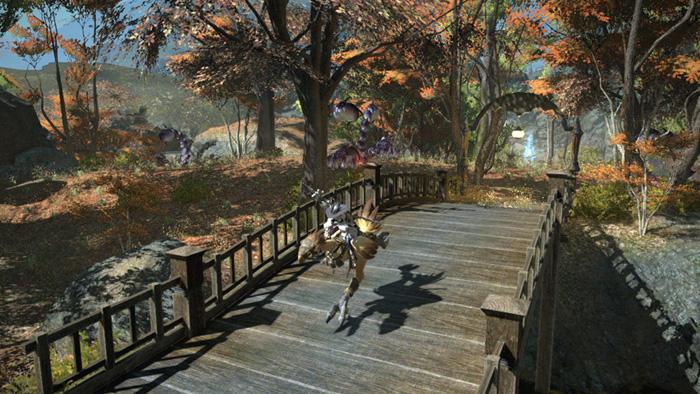 Cận cảnh về Final Fantasy XIV: A Realm Reborn - Ảnh 12