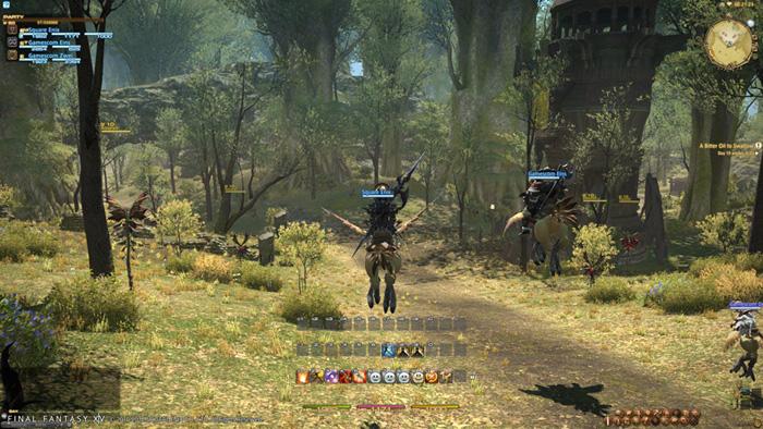 Cận cảnh về Final Fantasy XIV: A Realm Reborn - Ảnh 15