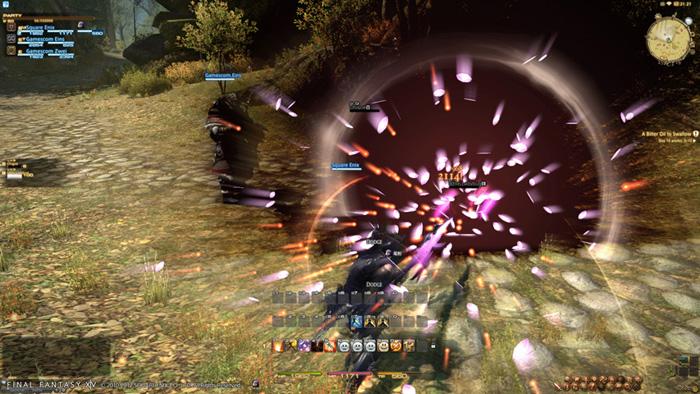 Cận cảnh về Final Fantasy XIV: A Realm Reborn - Ảnh 17