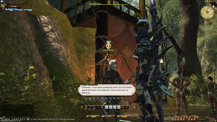 Cận cảnh về Final Fantasy XIV: A Realm Reborn - Ảnh 19