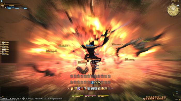 Cận cảnh về Final Fantasy XIV: A Realm Reborn - Ảnh 21