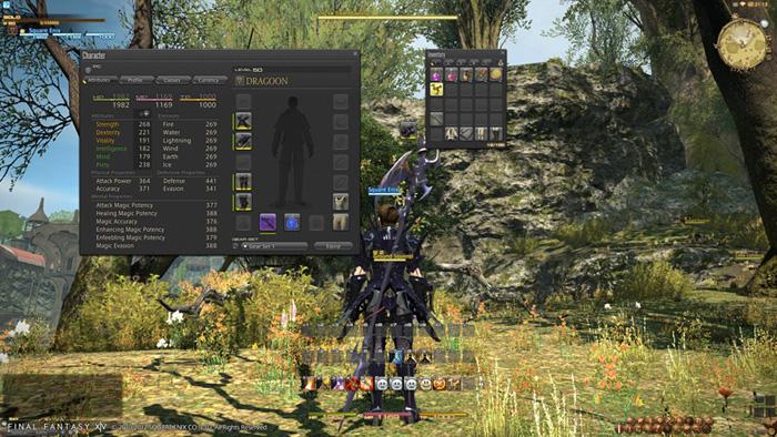 Cận cảnh về Final Fantasy XIV: A Realm Reborn - Ảnh 23