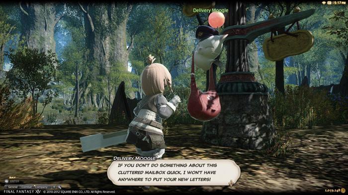 Cận cảnh về Final Fantasy XIV: A Realm Reborn - Ảnh 26