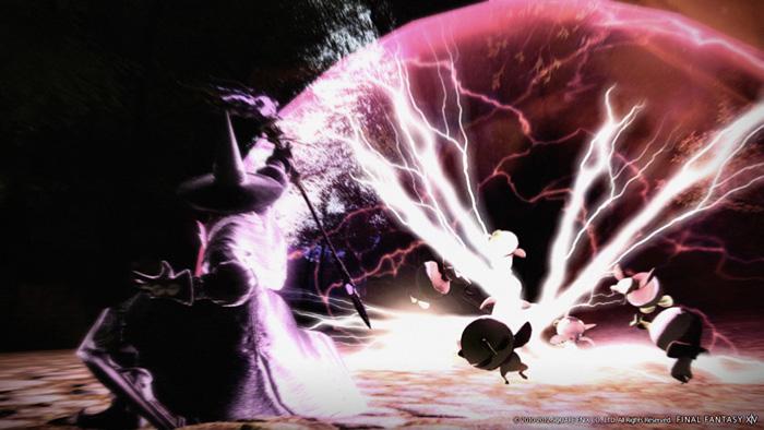 Cận cảnh về Final Fantasy XIV: A Realm Reborn - Ảnh 31