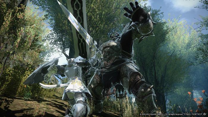 Cận cảnh về Final Fantasy XIV: A Realm Reborn - Ảnh 32