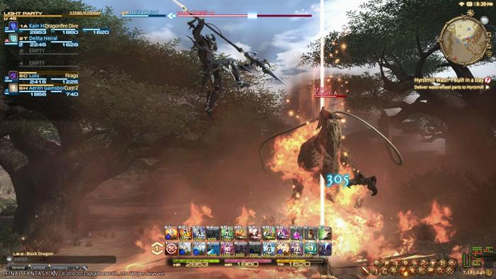 Cận cảnh về Final Fantasy XIV: A Realm Reborn - Ảnh 34