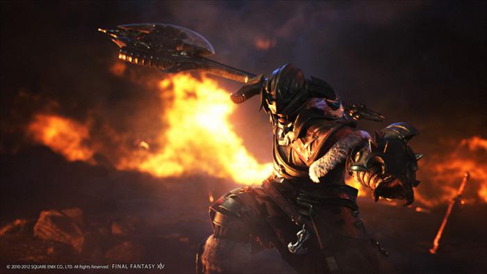 Cận cảnh về Final Fantasy XIV: A Realm Reborn - Ảnh 38