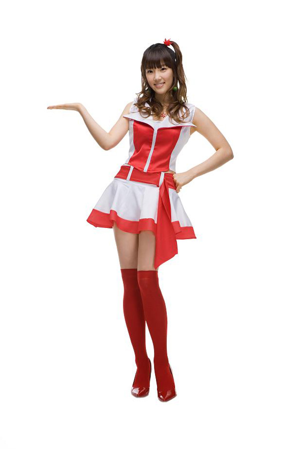 Girls Generation rực rỡ trong cosplay MapleStory - Ảnh 5