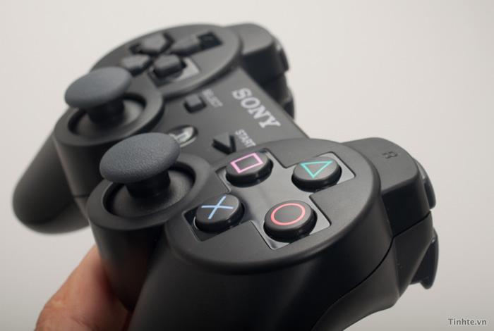 Cận cảnh PS3 Super Slim tại Việt Nam - Ảnh 8