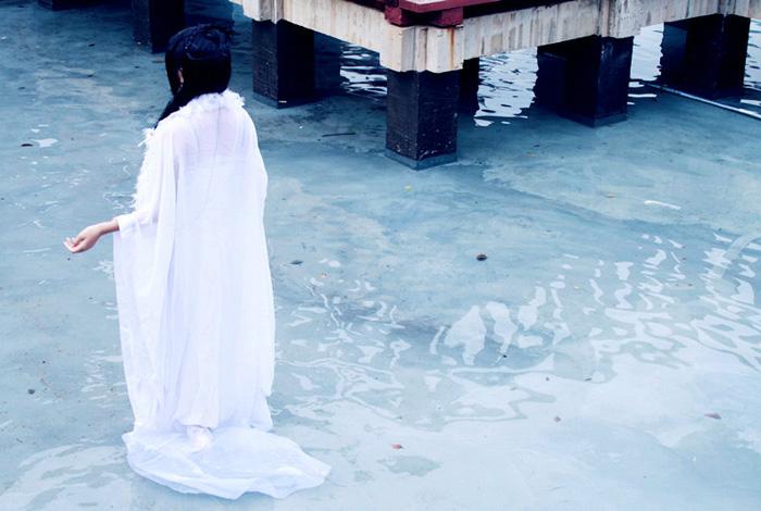 """Ngắm """"vẻ đẹp vô đối"""" của nàng Tiểu Bạch trong Tru Tiên - Ảnh 11"""