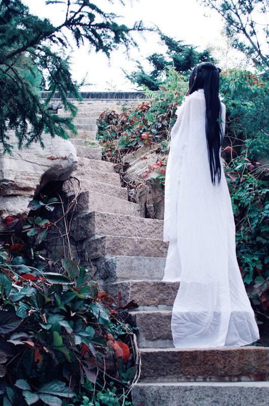 """Ngắm """"vẻ đẹp vô đối"""" của nàng Tiểu Bạch trong Tru Tiên - Ảnh 21"""
