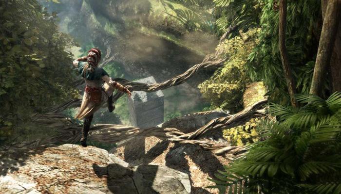 Loạt ảnh tuyệt vời của Assassin's Creed III Liberation - Ảnh 4