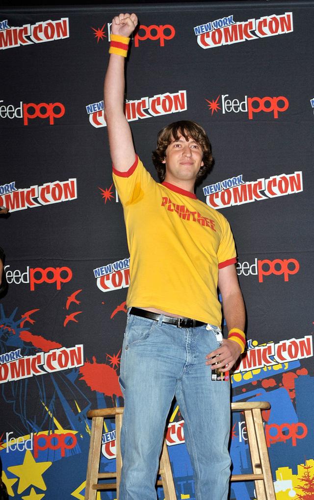 Loạt cosplay ấn tượng tại New York Comic Con 2012 - Ảnh 15