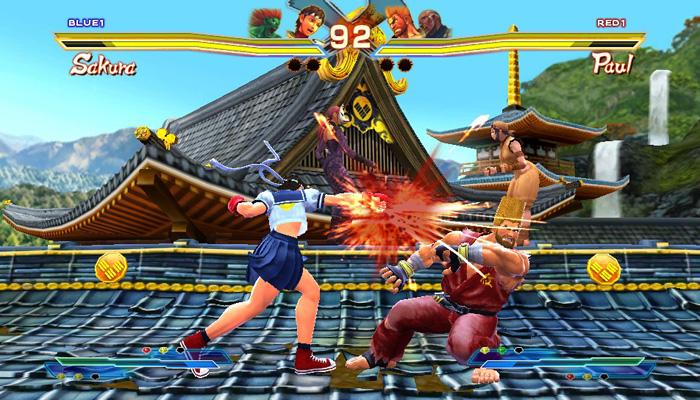 Điểm mặt 12 nhân vật mới của Street Fighter X Tekken - Ảnh 4