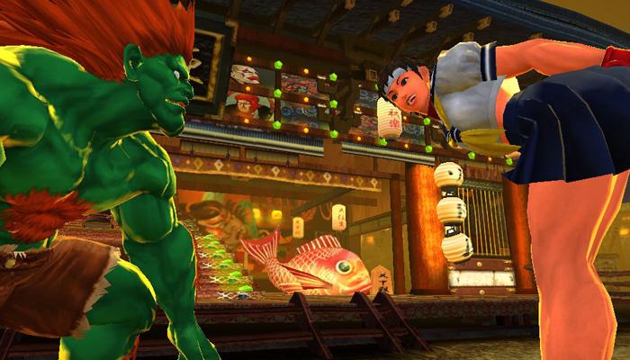 Điểm mặt 12 nhân vật mới của Street Fighter X Tekken - Ảnh 5