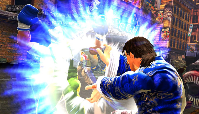 Điểm mặt 12 nhân vật mới của Street Fighter X Tekken - Ảnh 6