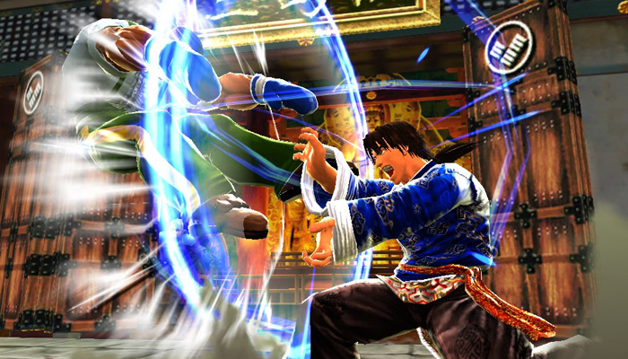 Điểm mặt 12 nhân vật mới của Street Fighter X Tekken - Ảnh 7