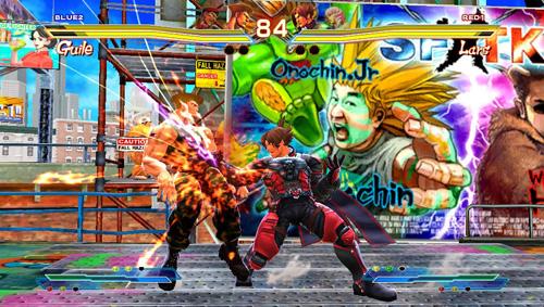 Điểm mặt 12 nhân vật mới của Street Fighter X Tekken - Ảnh 12