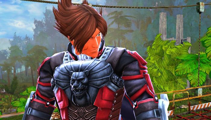 Điểm mặt 12 nhân vật mới của Street Fighter X Tekken - Ảnh 13