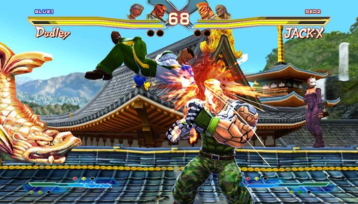 Điểm mặt 12 nhân vật mới của Street Fighter X Tekken - Ảnh 28