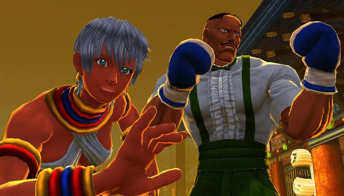 Điểm mặt 12 nhân vật mới của Street Fighter X Tekken - Ảnh 29