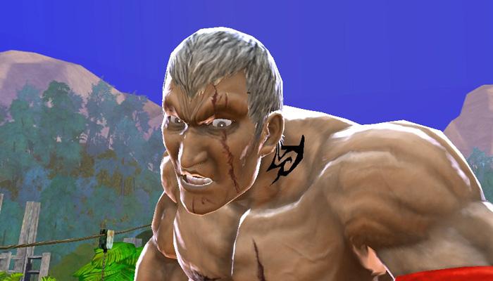 Điểm mặt 12 nhân vật mới của Street Fighter X Tekken - Ảnh 41