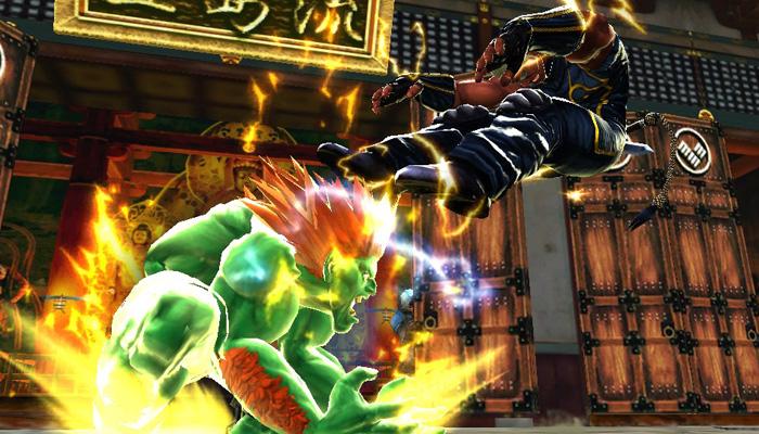 Điểm mặt 12 nhân vật mới của Street Fighter X Tekken - Ảnh 43