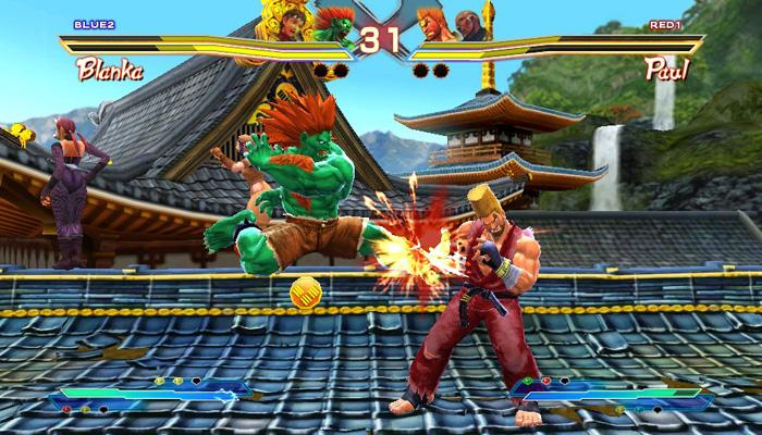 Điểm mặt 12 nhân vật mới của Street Fighter X Tekken - Ảnh 44