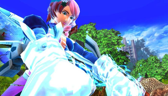 Điểm mặt 12 nhân vật mới của Street Fighter X Tekken - Ảnh 45