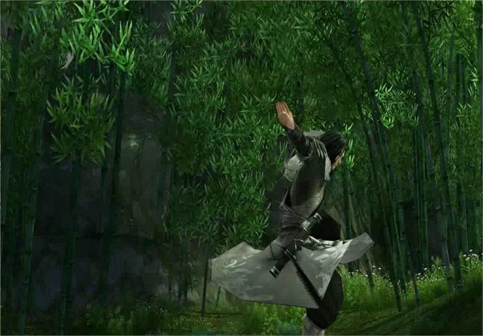 Soi cận cảnh Võ Lâm Truyền Kỳ 3D bản tiếng Việt