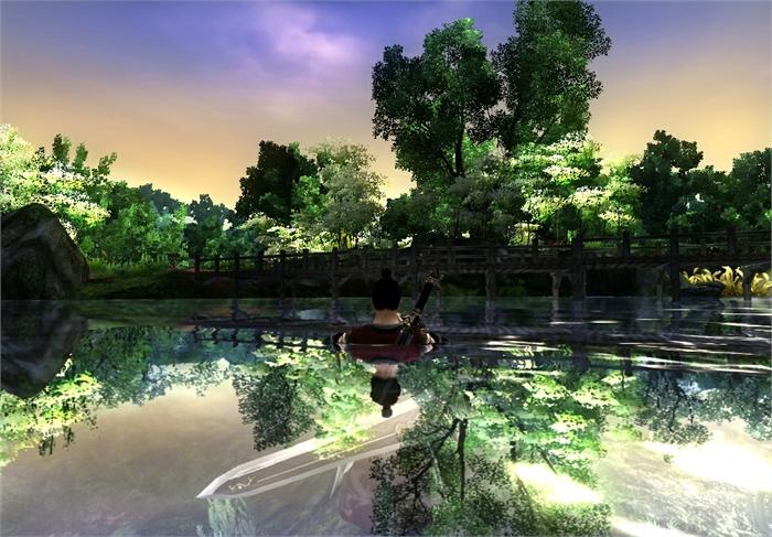 Soi cận cảnh Võ Lâm Truyền Kỳ 3D bản tiếng Việt - Ảnh 94