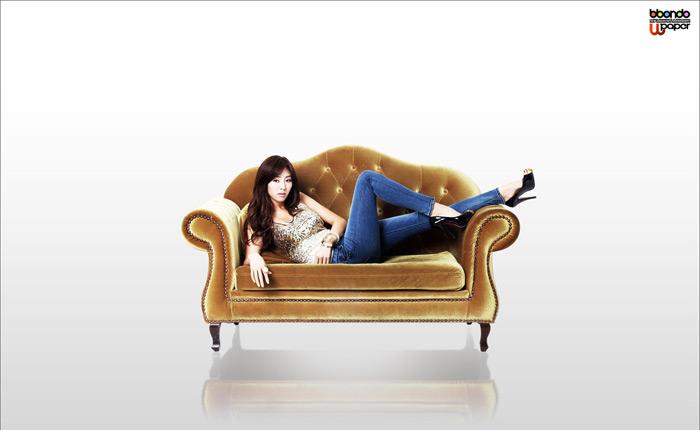 Gina Choi gợi cảm với cosplay Maestia Online - Ảnh 4