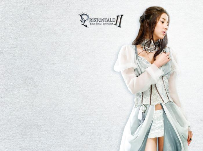 Bộ ảnh cosplay Priston Tale 2 tuyệt đẹp của Son Dam Bi - Ảnh 1