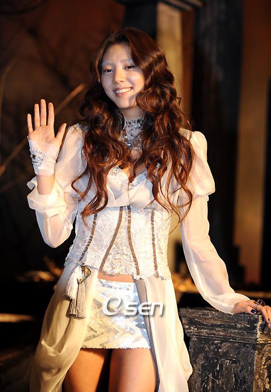 Bộ ảnh cosplay Priston Tale 2 tuyệt đẹp của Son Dam Bi - Ảnh 11