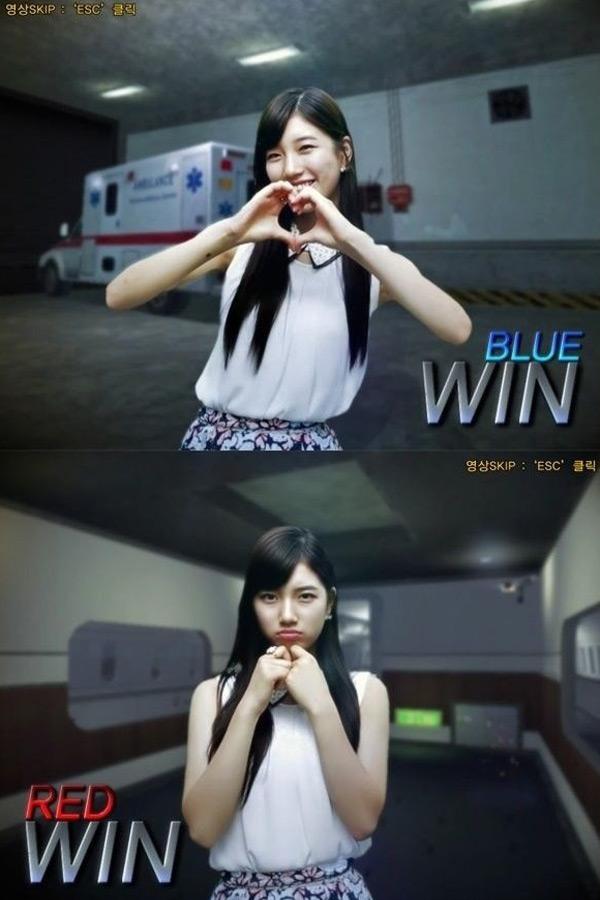 Ngắm cô dâu Suzy (Miss A) trong Sudden Attack 2.0 - Ảnh 16