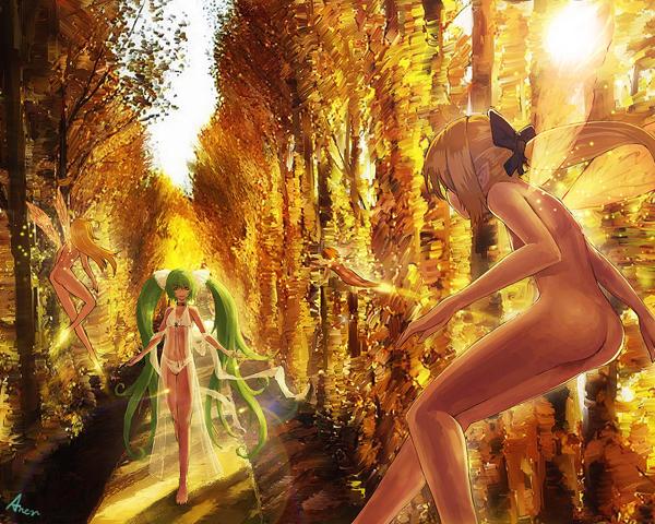 Bộ hình nguyên họa nóng bỏng của Dragon Nest