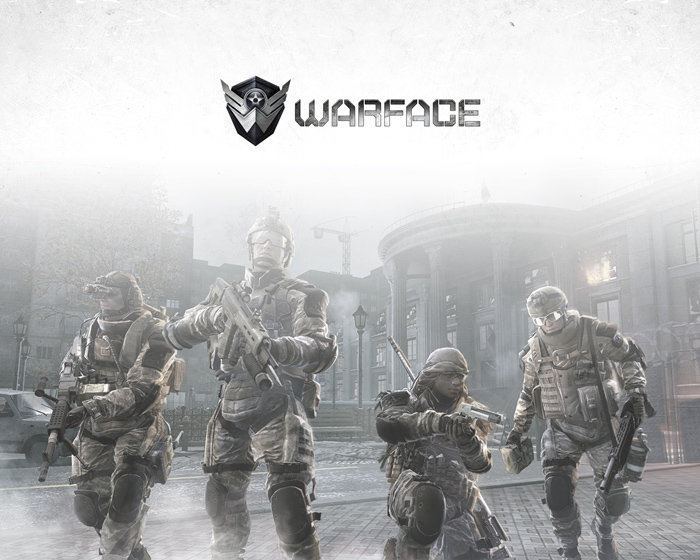 """Hình nền """"đẹp như game"""" của Warface - Ảnh 2"""