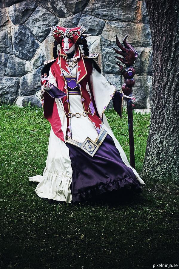 Caldeum Nobility trong Diablo III xuất hiện ngoài đời - Ảnh 5