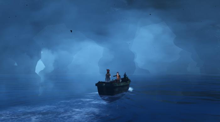 Cảnh biển đẹp như mơ trong ArcheAge - Ảnh 3