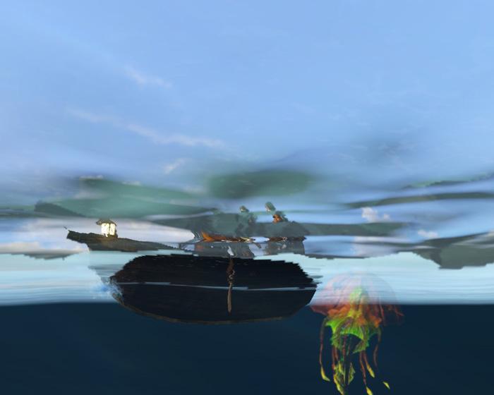 Cảnh biển đẹp như mơ trong ArcheAge - Ảnh 5