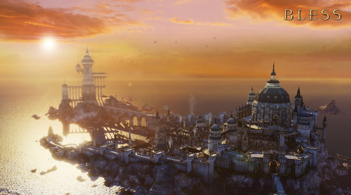 Soi cận cảnh MMORPG Bless sắp ra mắt - Ảnh 8