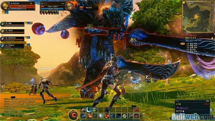 Soi cận cảnh MMORPG Asta tại Gstar 2012 - Ảnh 4
