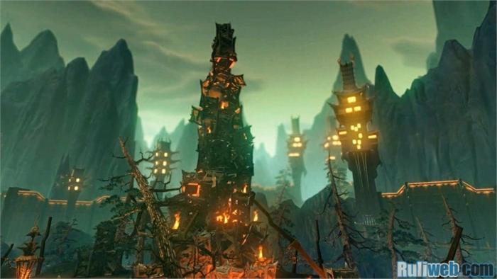 Soi cận cảnh MMORPG Asta tại Gstar 2012 - Ảnh 5
